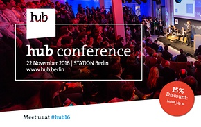 hub conference
